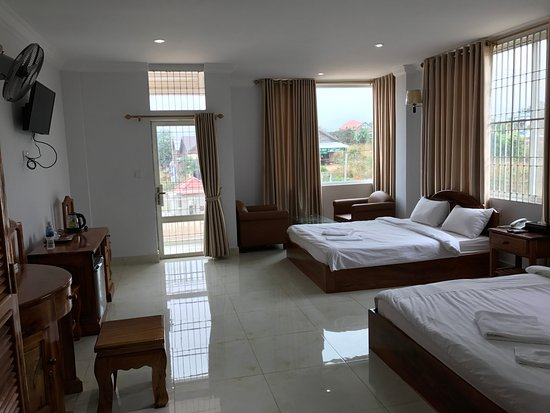 Pich Tevy Hotel