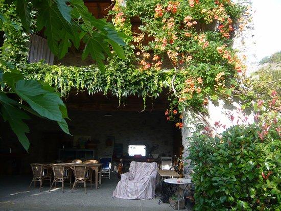 Hotel Restaurant Mauleon Barousse