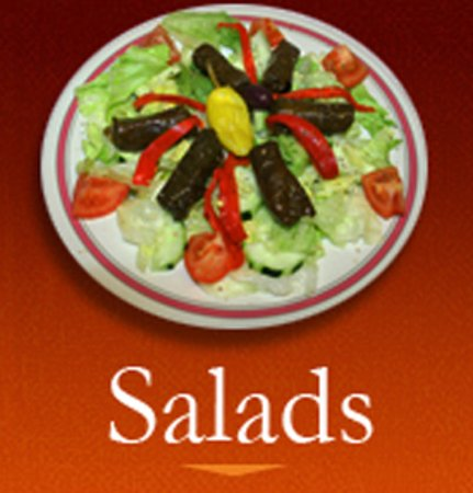 Wethersfield, CT: Salads
