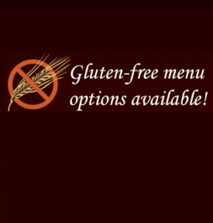 Wethersfield, Κονέκτικατ: Gluten sensitive - No Problem