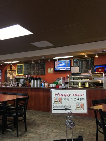 Gillette, WY: Expresso Lube