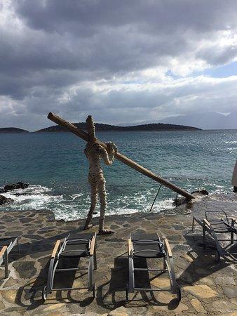 Minos Beach Art hotel: photo4.jpg