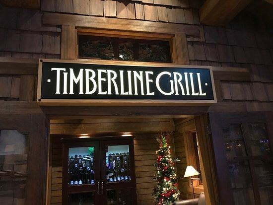 Timberline Grill: photo3.jpg