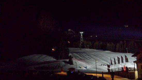 Hotel Valpudra: 20161231_232917_large.jpg