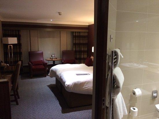 Macdonald Holyrood Hotel: photo0.jpg