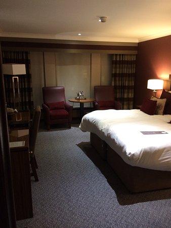 Macdonald Holyrood Hotel: photo2.jpg