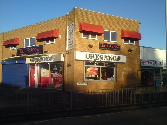 Oregano Wolverhampton Updated 2020 Restaurant Reviews