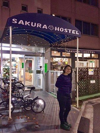 Sakura Hostel Asakusa: photo0.jpg