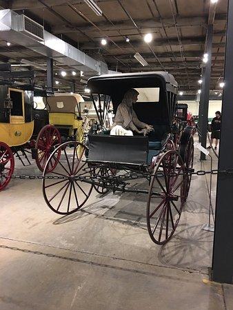 Forney Museum of Transportation: photo3.jpg