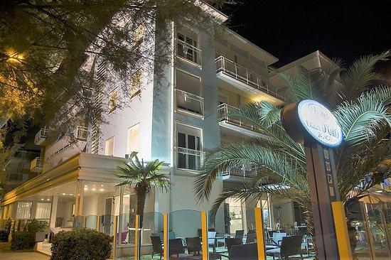 Hotel Vela d\'Oro - Prices & Reviews (Riccione, Italy) - TripAdvisor