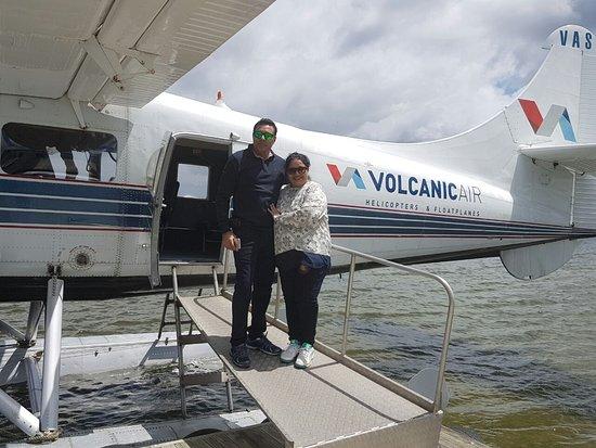 Volcanic Air Rotorua