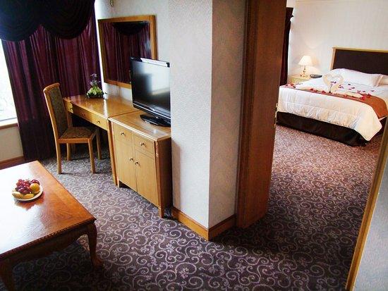 Hotel Miramar, hoteles en Lima