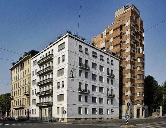 Palazzo e Torre Rasini