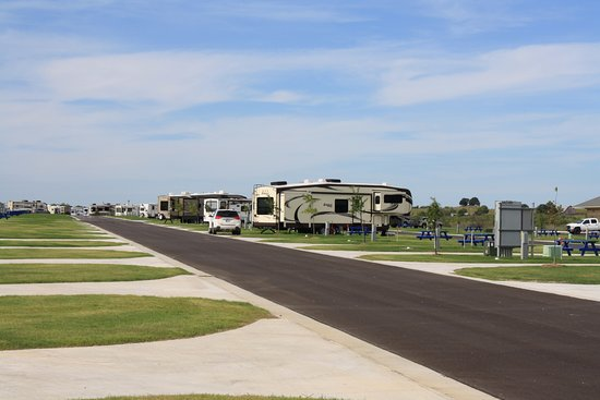 By the lake rv park resort updated 2018 prices for Camping cabins in oklahoma