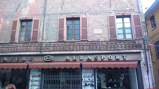 Alba صورة فوتوغرافية