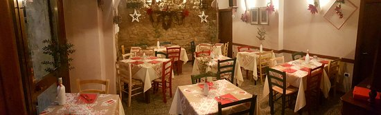 Montescudaio, Italy: natale 2016