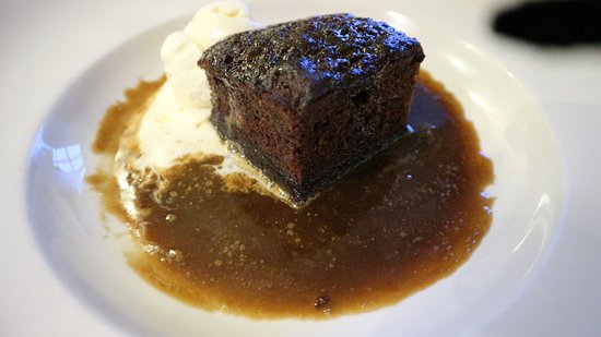 Osmotherley, UK: Sticky Toffee