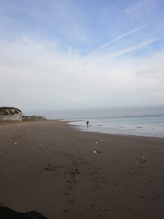 Kingsgate, UK: Botany Bay
