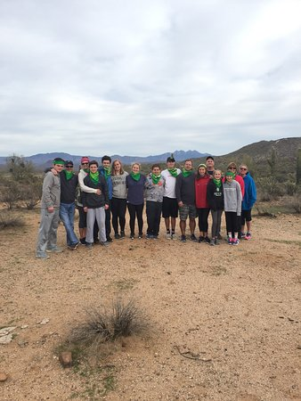 Green Zebra Adventures (Scottsdale) - 2019 All You Need to ...