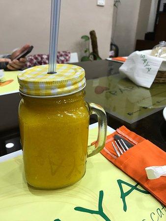Papaya Restaurant & Cafe