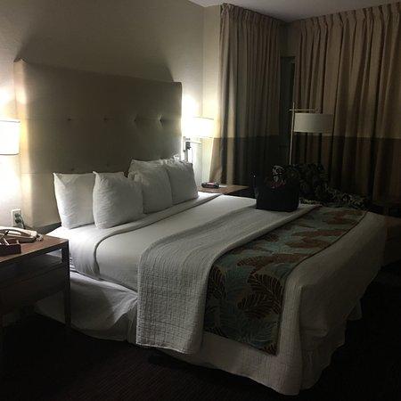 Sherry Frontenac Hotel