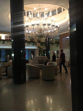 Sherry Frontenac Hotel: photo8.jpg