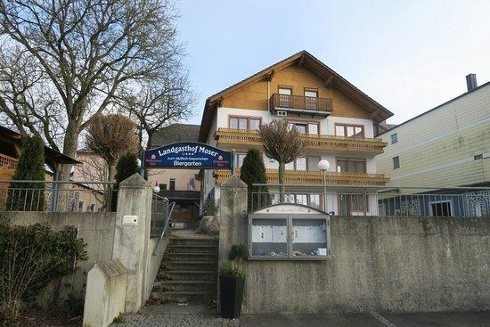 Landgasthof Moser
