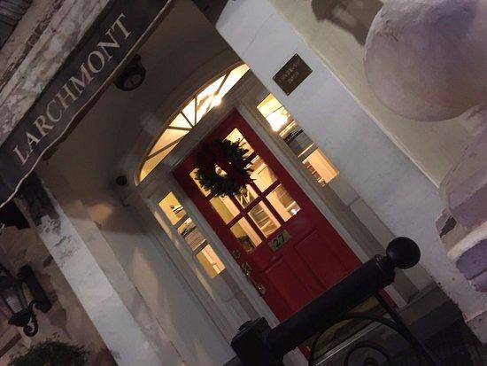 拉奇蒙特酒店照片