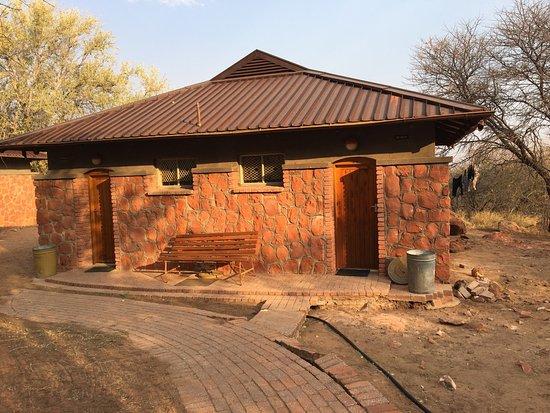 Otjiwarongo, Namibia: Bungalow