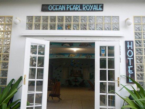 Ocean Pearle Royale Hotel 이미지