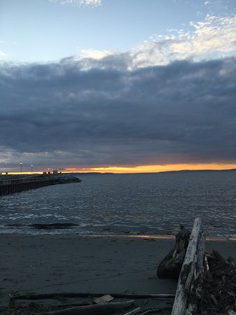 Edmonds, WA: Brackett's Landing South