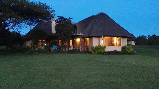 uKhahlamba-Drakensberg Park, South Africa: IMG_20170102_192532_large.jpg