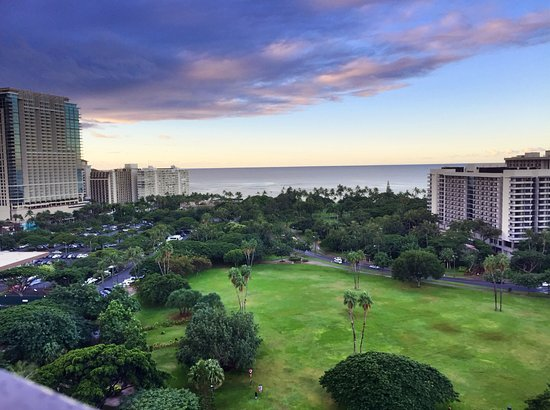 Oahu Luana Waikiki Hotel And Suites Package