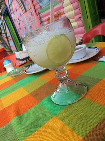 La Isla del Colibri : Margarita