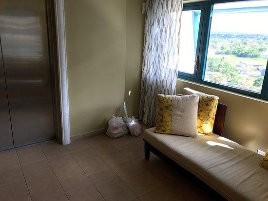 Saint Michael Parish, Barbados: Hilton Barbados Resort