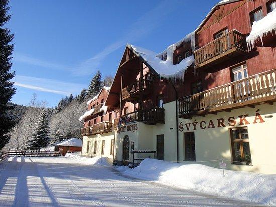 Photo of Sporthotel Svycarska bouda Spindleruv Mlyn
