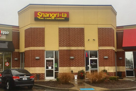 Shangri-La Restaurant, Edwardsville - Restaurant Reviews