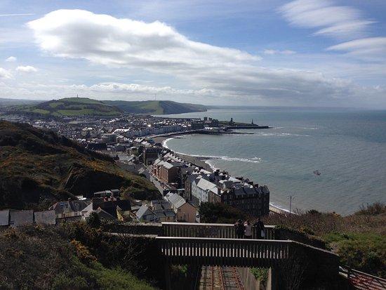 Aberystwyth Holiday Village: photo3.jpg