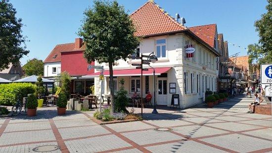 Restaurant & Cafe Sturmfrei Foto