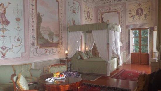 Villa Olmi Firenze Picture
