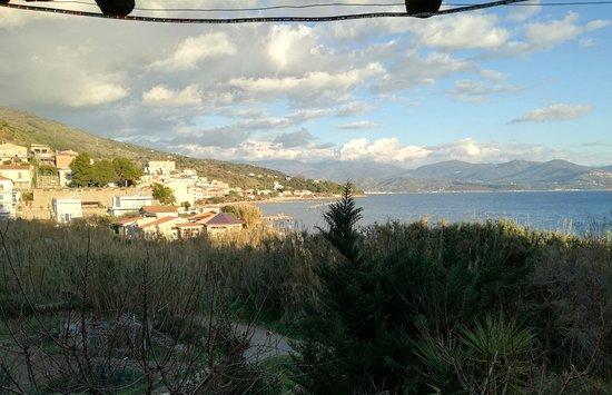 Pioppi, Italia: A Casa Di Delia