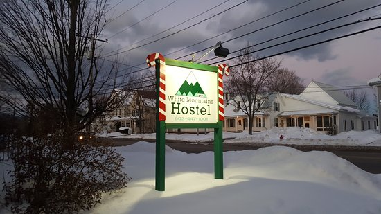 White Mountains Hostel: 20170101_163158_large.jpg