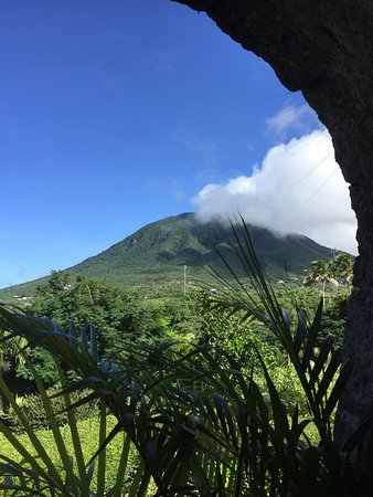 Montpelier Plantation & Beach: Stunning Hotel, highly recommend staying here if visiting Nevis!