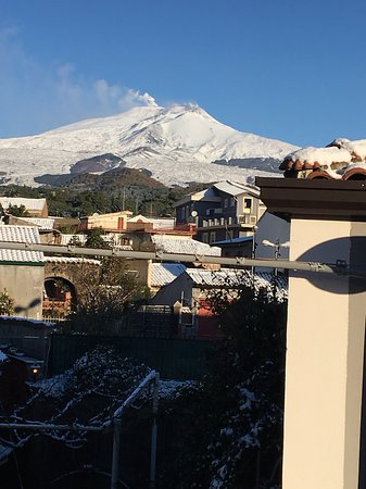 The House of the Poet Etna Photo