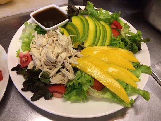 I Love Salad: the summer salad