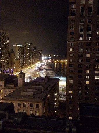 The Westin Michigan Avenue Chicago Picture