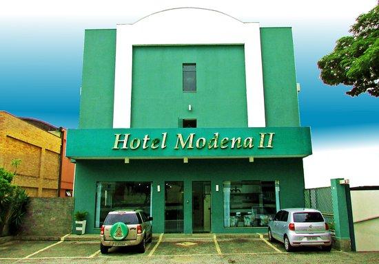 Hotel Modena Vale Sul