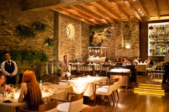 cenacolo san pedro san pedro garza garc a fotos n mero On restaurantes italianos en monterrey