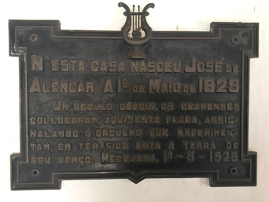 Casa Jose de Alencar : photo1.jpg