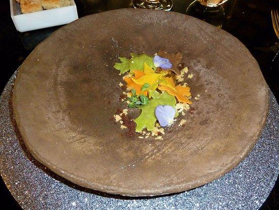 La Credenza San Maurizio Menu : Pasta alle foglie dautunno foto di la credenza san maurizio